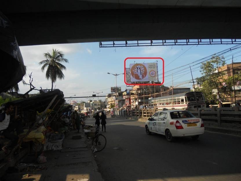 Garia Metro, Kolkata