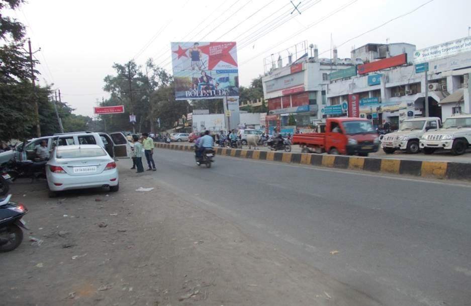 Nawab Yusuf Road, Allahabad