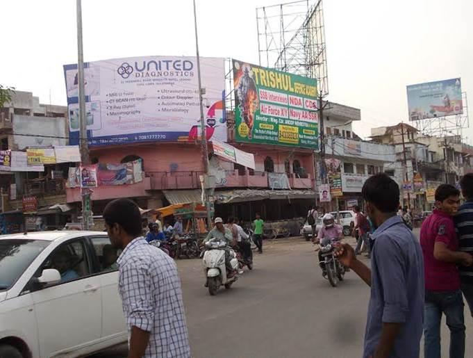 Anand Bhawan,  Allahabad