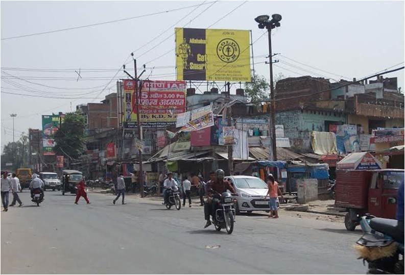 Teleyarganj,  Allahabad