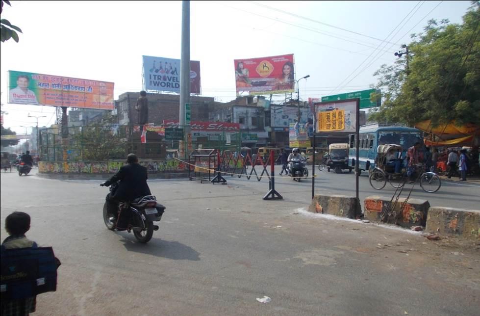 Katra, Allahabad