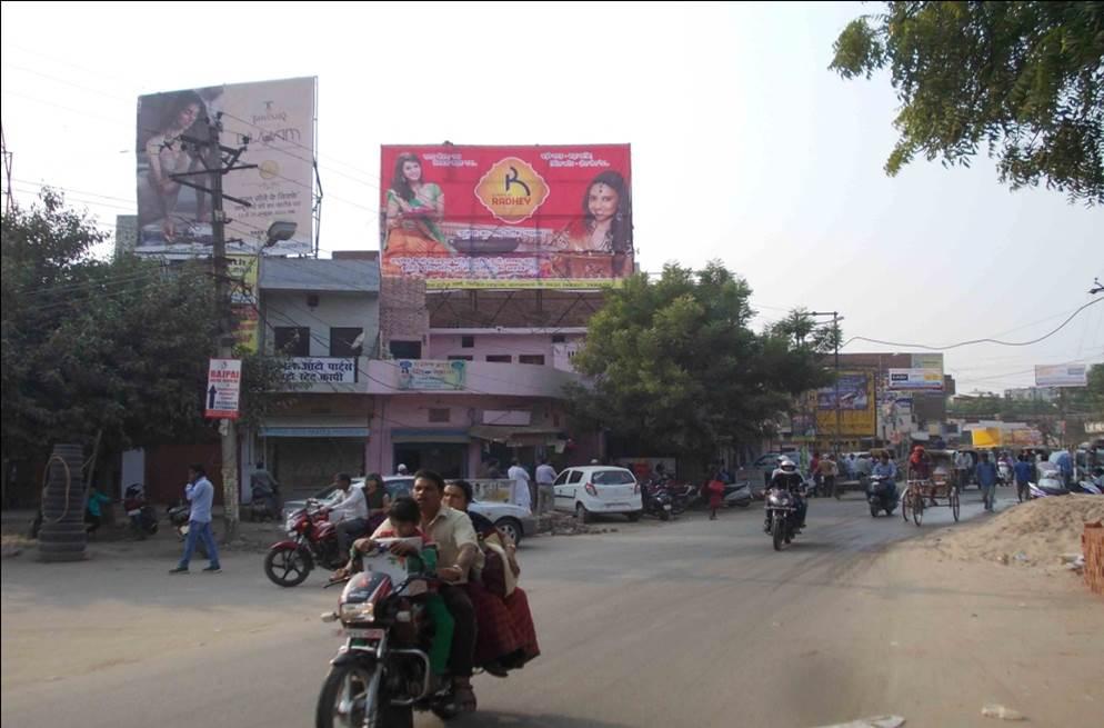 Allahapur,  Allahabad
