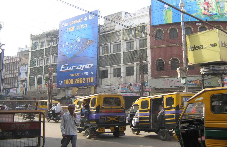 Johnstonganj, Allahabad