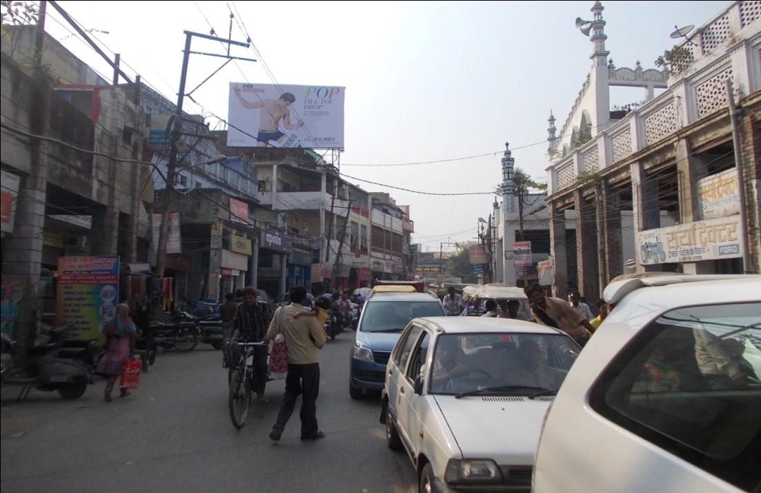 Mansorawar, Allahabad