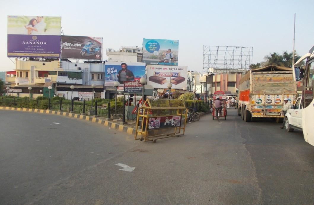 New Naini Bridge, Allahabad