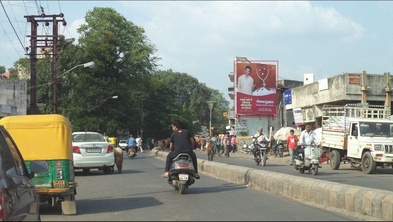 Jubeli Main Market, Rajkot
