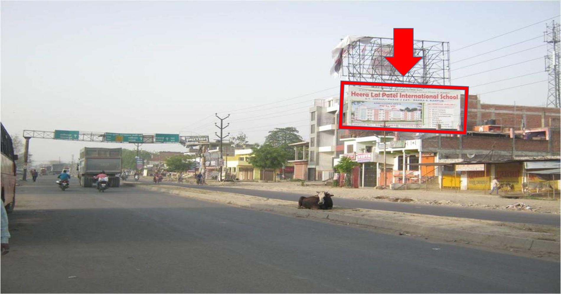 Naubasta Chauraha, Kanpur