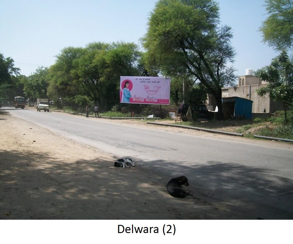 Delwara, Udiapur