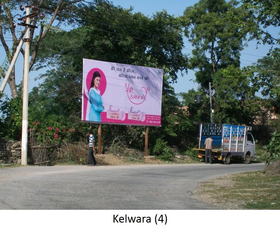 Kelwara, Udiapur