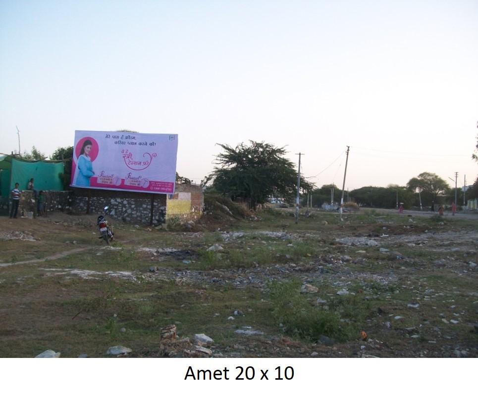 Amet, Udiapur