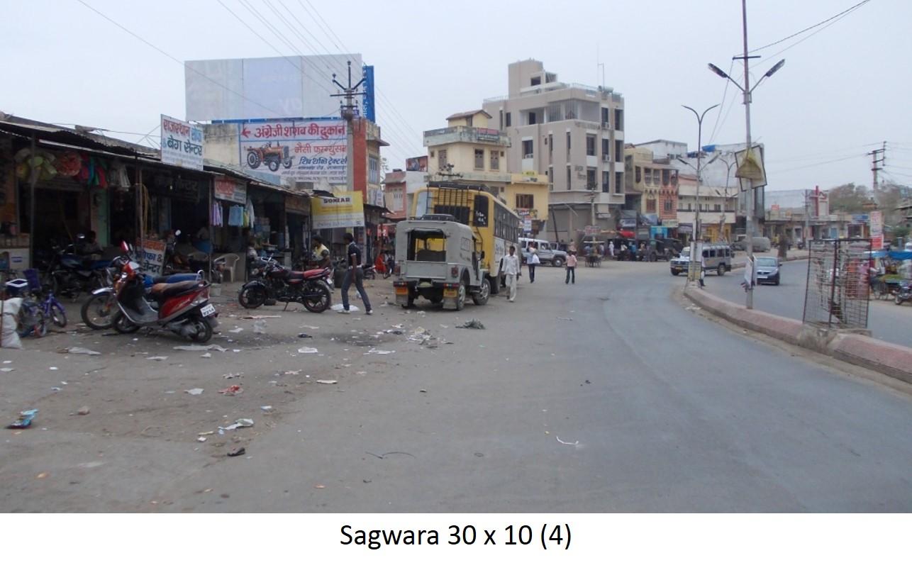 Sagwara, Udiapur