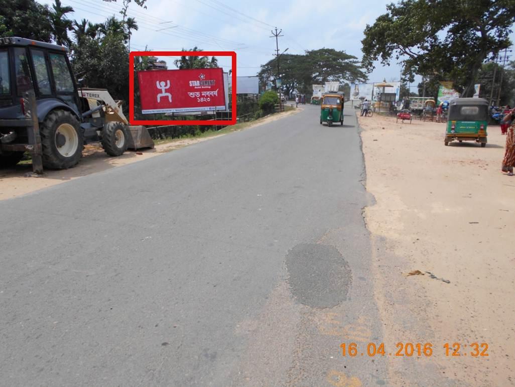 Udaipur Near  Gomoti, Agartala