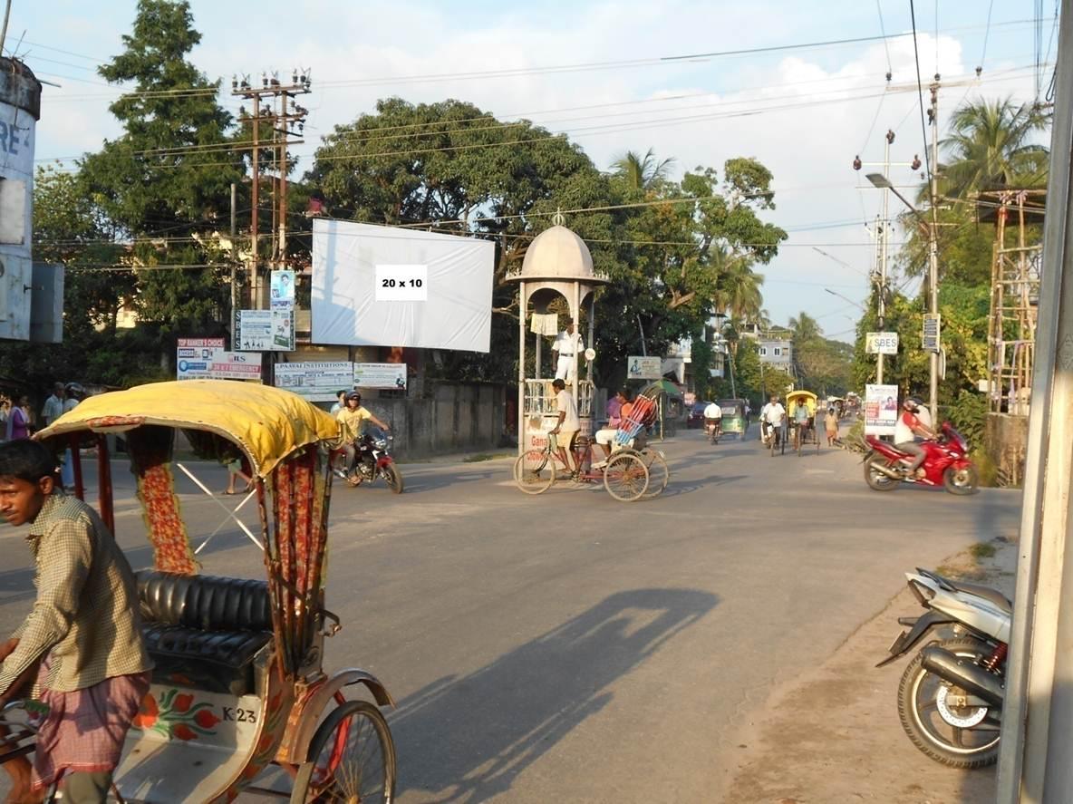 Ganaraj Chowmuhani, Agartala