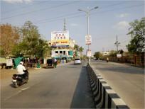 Gaurakshan Rd. Opp. Power House Nr. Kamala Neharu Garden