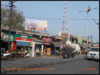 Shivaji Chowk Nr.APMAC Market Fcg To Manora Chowk