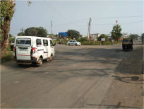 Nr. Bus Stand Road T. Point