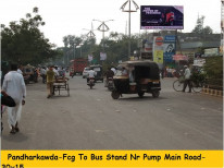 Fcg To Bus Stand Nr Pump Main Road