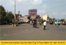 OPP BUS STAND FCG TO POLICE STATION RD/MAIN RD