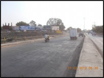Nr. River Bus Stand Road Fcg To Digras Road