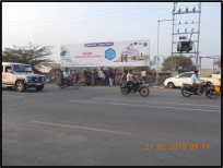 Shivaji Square Fcg To Bus Stand