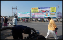 Shivaji Square Nr. Petrol Pump Fcg To Bus Stand
