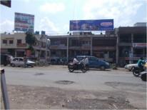 Pusad Naka Fcg To Rly Station Road