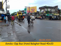 Opp Bus Stand Balaghat Road