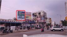 Opp K Seera Seera Miniplex Big Bajar/ Haldiram-Manish Nagar Besa T Point (RIGHT SIDE)