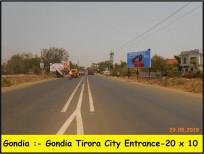 Gondia Enterance Fcg Tirora