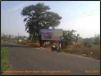 Near khapari naka Parsodi Fcg To Buttibori
