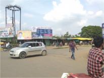 Ambedkar Chowk Main Chowk