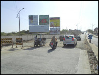 Amravati Flyover Bridge Fcg To Irvin square Nr. Railway Station