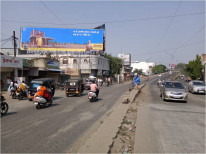 Amravati Opp.Raghuveer Hotel Rajapeth Badnera Rd