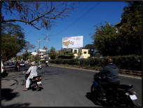 Amravati VMV Road Nr. Bank Of India