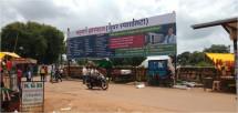 Nr . Railway Gate Main Market Road (LEFT SIDE)