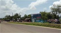 Nr. Bus Stand Fcg To Gondia (RIGHT SIDE)