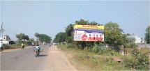 Lakhndur Nr Bus Stand Fcg To Main Rd