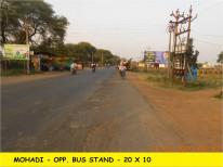 Mohadi Opp.Bus Stand Main Rd