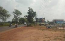 Armori-Gadchiroli Road Nr Sonu Ka Dhaba Fcg To Gadchiroli (FRONT SIDE)