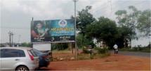Armori-Gadchiroli Road Nr Sonu Ka Dhaba Fcg To Armori (BACK SIDE)