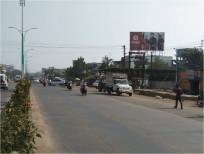 Bapat Nagar Nr. Wadgaon Naka