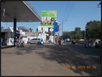 Nr.Girnar Sq Main Rd. Above Petrol Pump