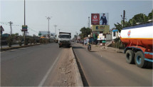 Padoli T-Point Fcg Chandrapur