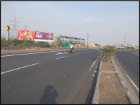 Opp. Bus Stand Chandrapur Nagpur Road (Lower Side)