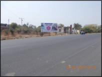 Akola Road Nr. Govt. Rest House T-Point