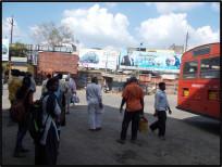 Inside Bus Stand Opp. Wani Platform