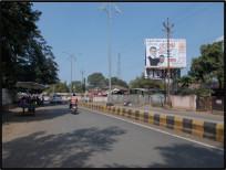 Fcg To Jaju Chowk Tehsil Office Road