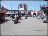 Dutta Chowk Fcg To Ramayan Hotel