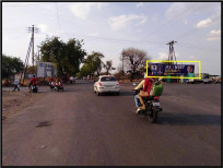 Dhamangaon Road Nr. Polytechnic College