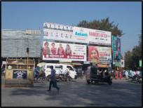 Opp. Bus Stand Nr.Ambedkar Statue